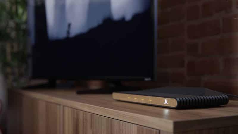 Atari confirme la sortie de l'AtariBox (qui devient l'Atari VCS)
