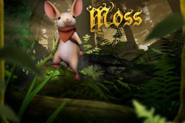 review test Moss PlayStation Vr