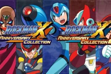 Megaman-X-Collection