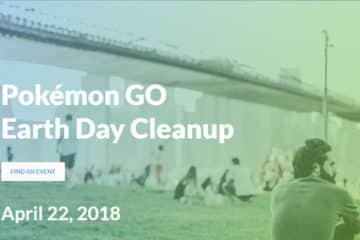 Pokemon Go Jour Terre
