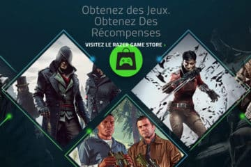 Razer-Game-Store