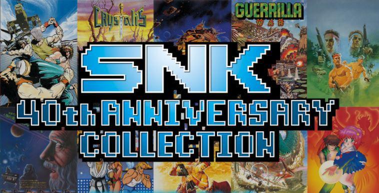 SNK-40-collection-collector