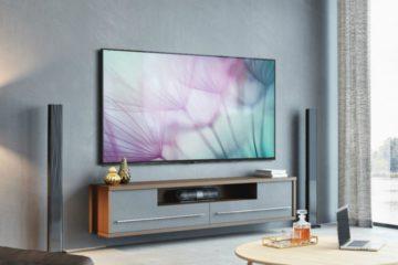Sharp Smart TV 8K