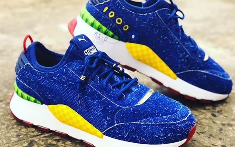 Puma-Sonic-sneakers