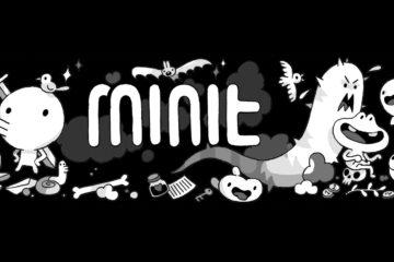 Test-review-Minit-PS4