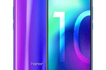 Honor 10 Blue