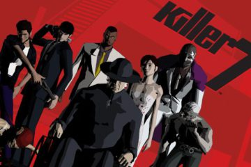 Killer 7 Steam