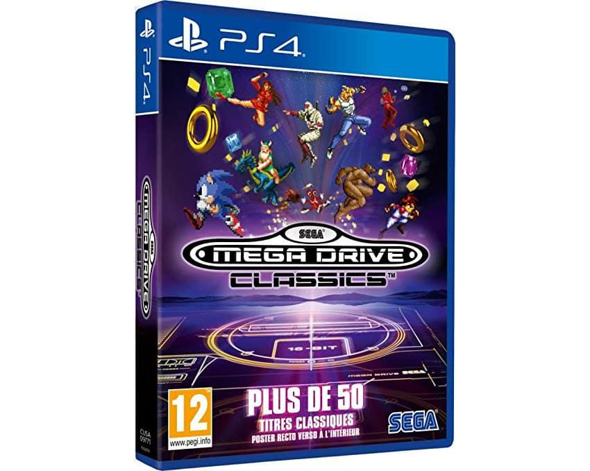 MegaDrive-Classics-Review