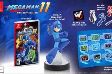 Megaman-11-Amiibo-Edition-S