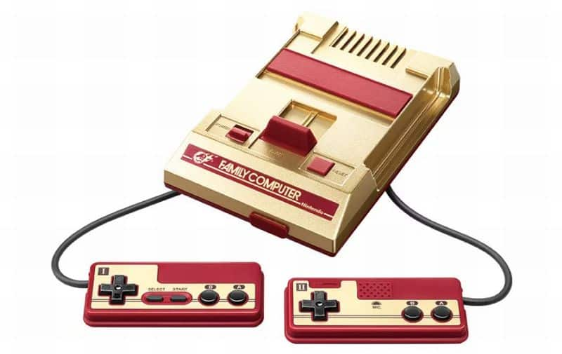 Nintendo-Famicom-Mini-Gold_