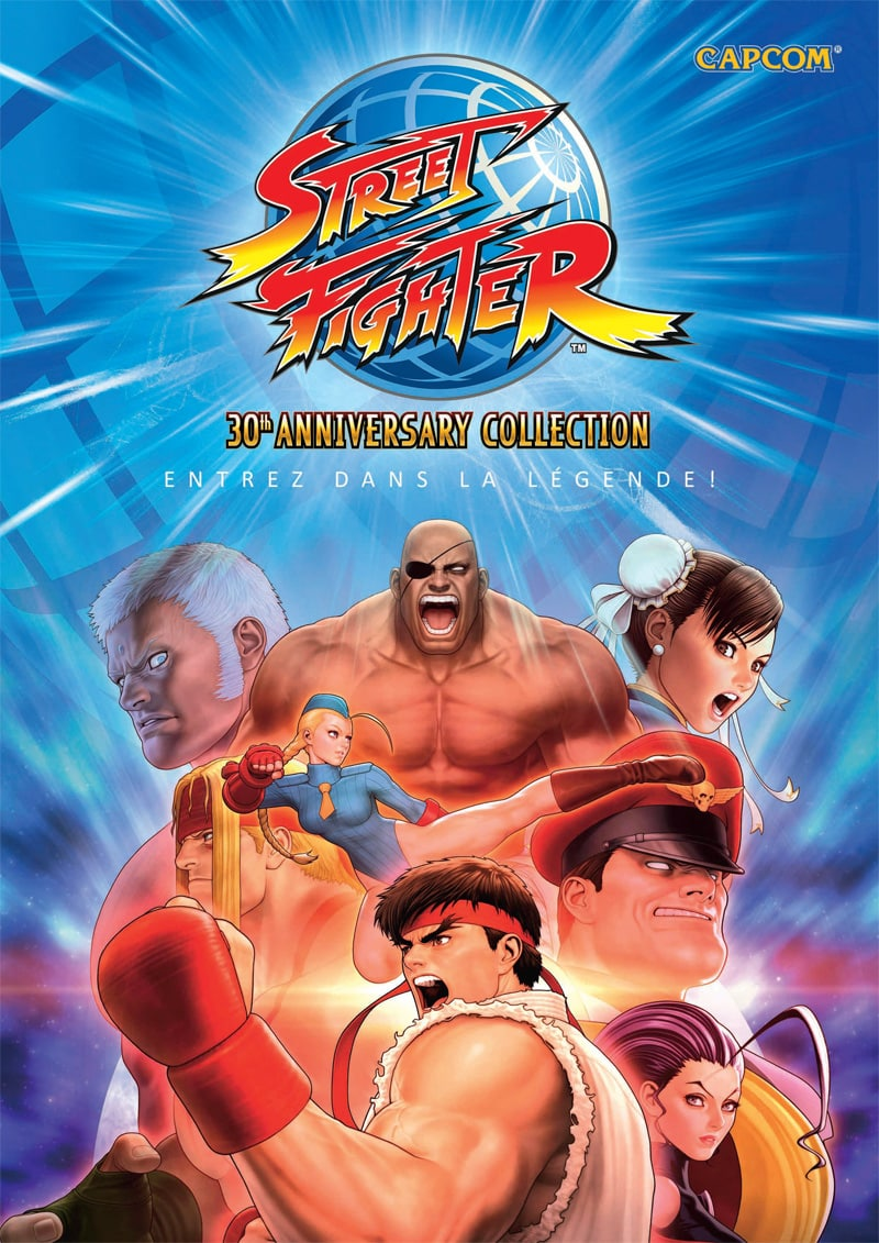 Street-Fighter-30th-Collect