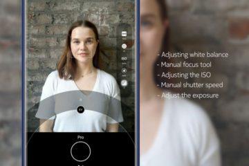 Nokia 8 Photo Pro