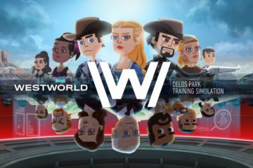 Westworld iOS Android