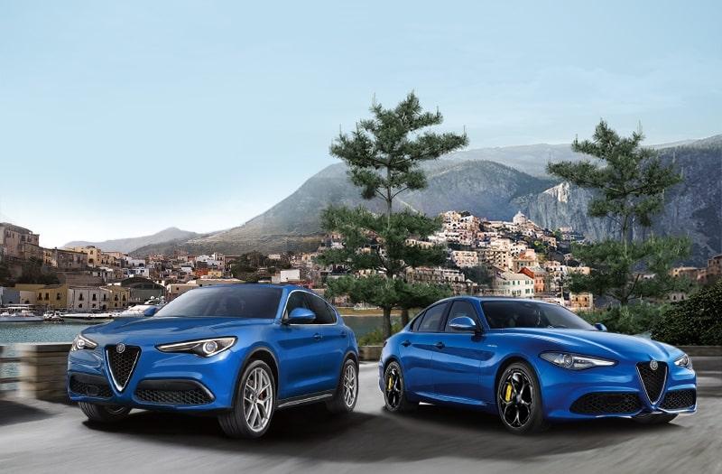 Alfa Romeo Summer Sport Edition