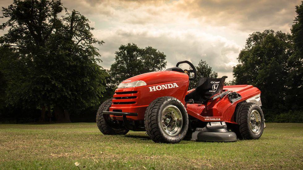 Honda Mean Vower V2