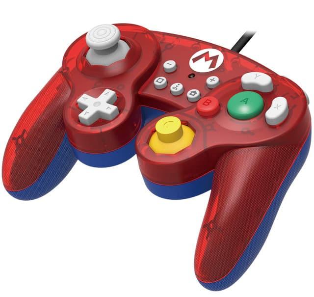 Hori-GameCube