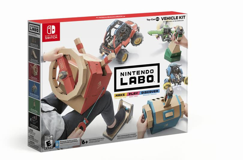 Nintendo-Labo-Vehicle-Kit-I