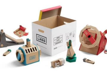 Nintendo-Labo-Carton