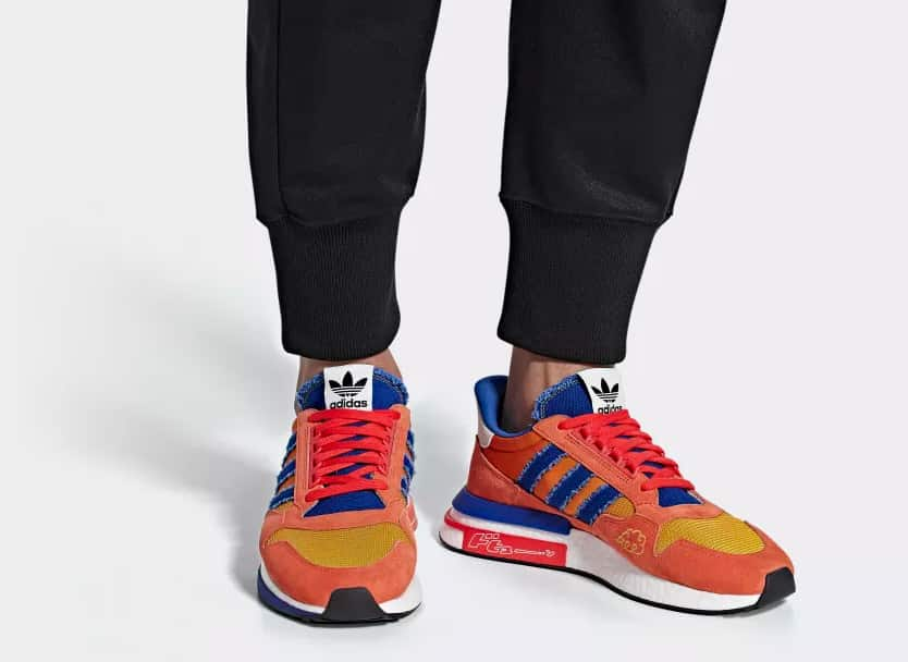 Adidas-Dragon-Ball-Goku