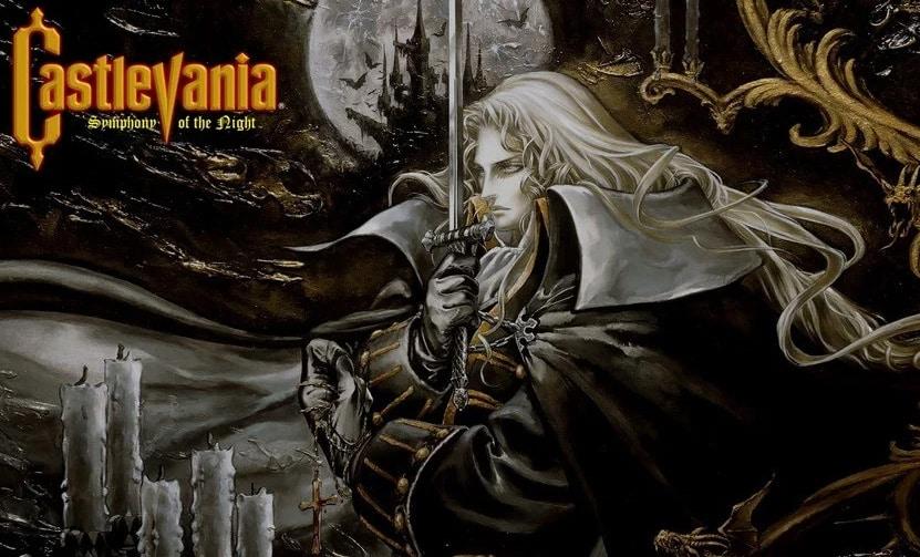Castlevania-requiem-ps4