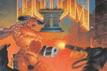 Doom II secret