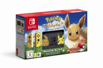 Nintendo Switch Bundle Pokemon (3)