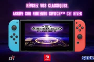 SEGA-Mega-Drive-Classics-Switch