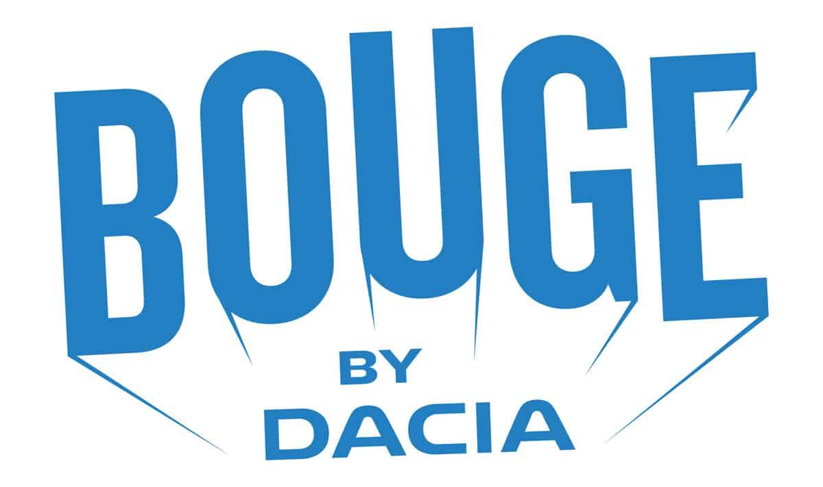Bouge-Dacia