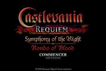 Castlevania Requiem test THM