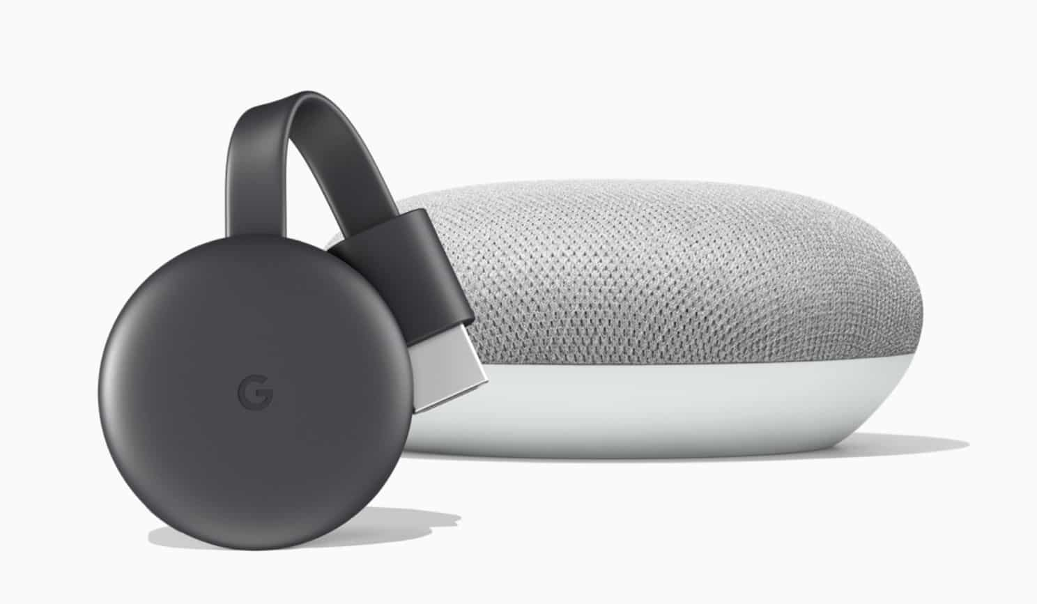 nouveau google chromecast 3eme generation