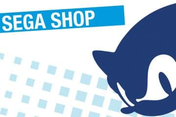 SEGA-Shop-France