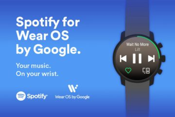 Spotify Wear OS Google