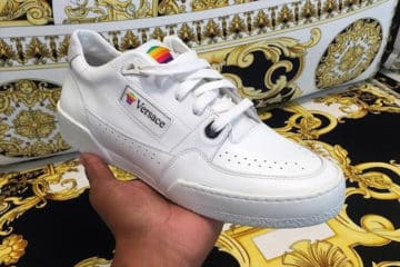 Versace-Apple-Sneakers