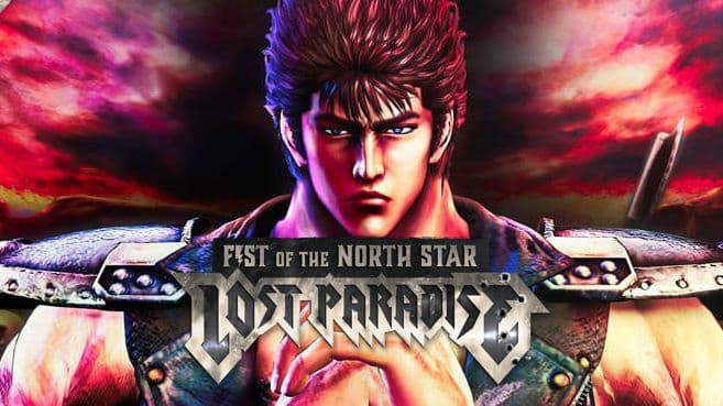 test fist north star ken survivant ps4