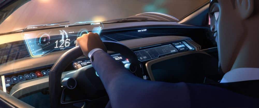 Audi RSQ Les Incognitos