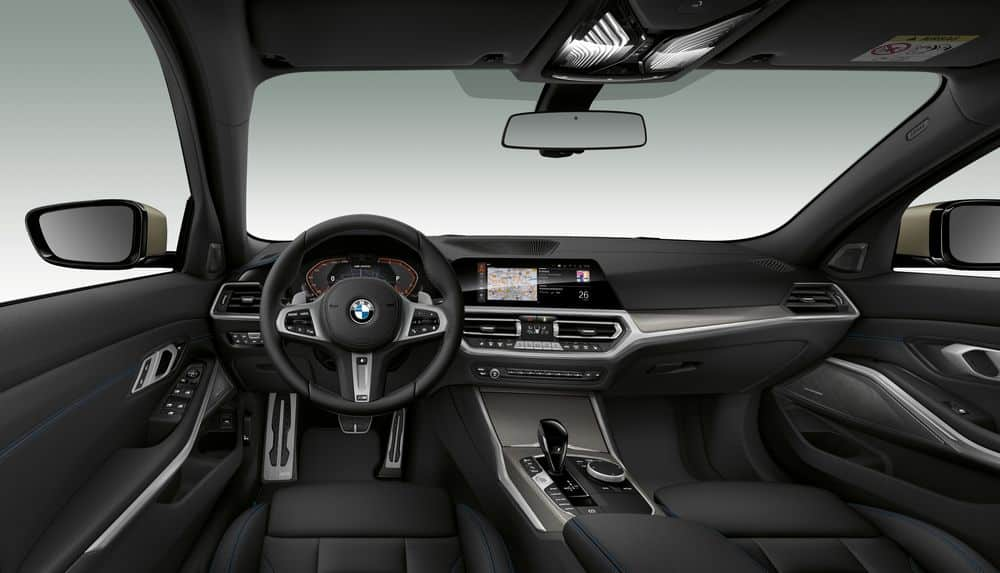 BMW dévoile la nouvelle génération de sa 330e iPerformance