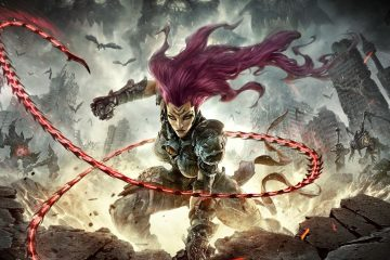 Darksiders 3 Test