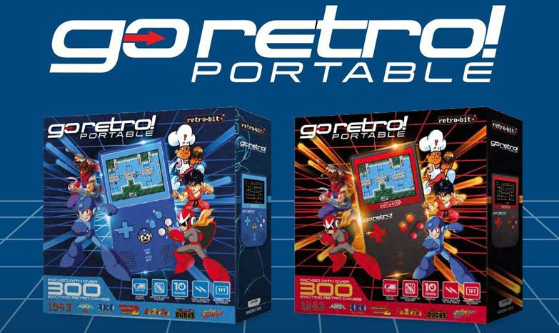 GoRetro_Portable