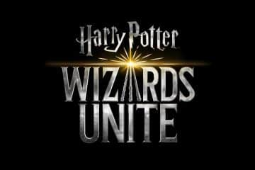 HarryPotter Wizards Unite iOS Android