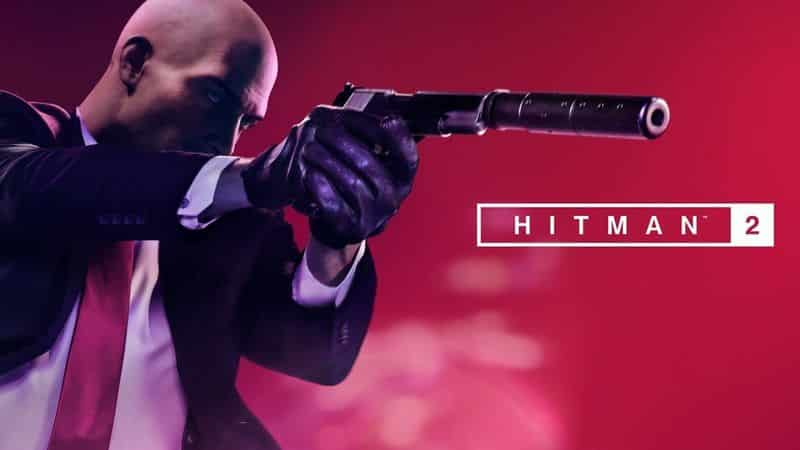 Test Hitman 2 PS4 Xbox One