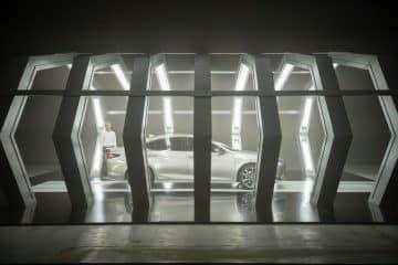 Lexus Spot IA