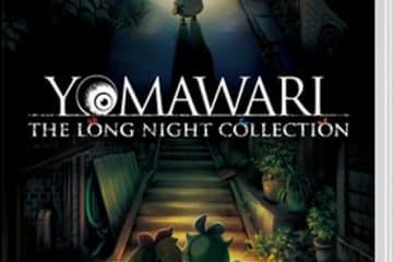 Yomawari Nintendo Switch
