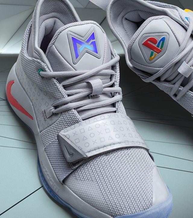 Nike PG PlayStation 1994