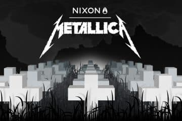 Metallica-Nixon-Collection