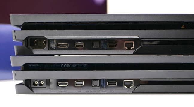 nouveau modele PS4-Pro-7200