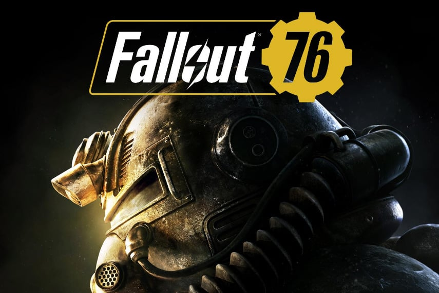 Test Fallout 76