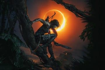 Shadow Tomb Raider