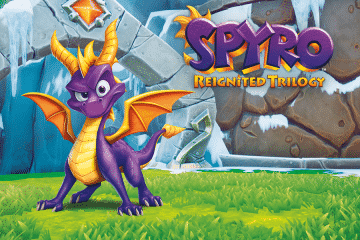 Spyro Reignited Trilogy Test