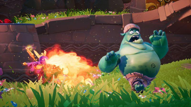 Spyro Reignited Trilogy Test