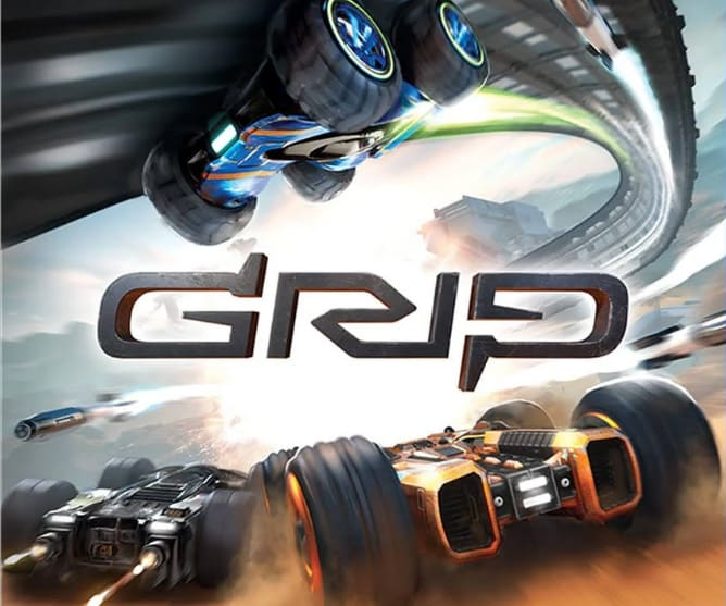 Test-GRIP-PS4